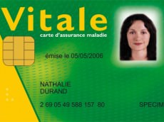 Commander Sa Carte Europeenne D Assurance Maladie Sante Pratique Paris