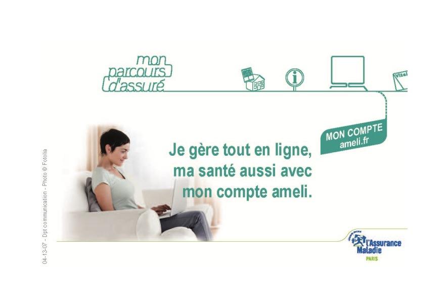 Ameli Ses Ambassadeurs A La Decouverte Du Compte Ameli Dans Les
