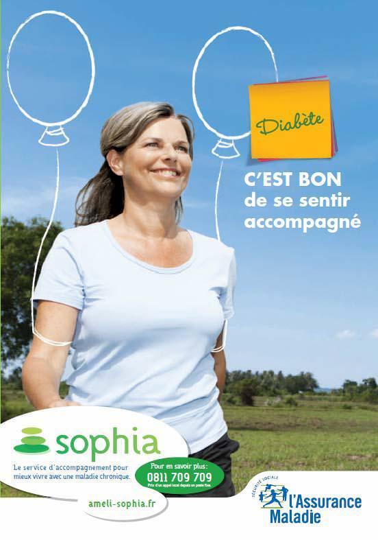 affiche sophia