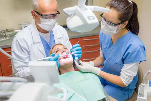 Diabète et santé des dents