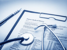 bilan médico-administratif