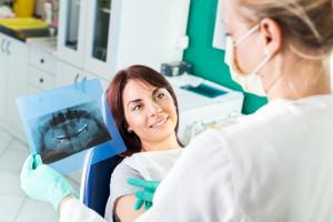 examen bucco-dentaire, soins dentaires