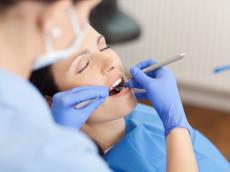 soins d'orthodontie