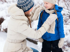 maladies ORL, maux de l'hiver