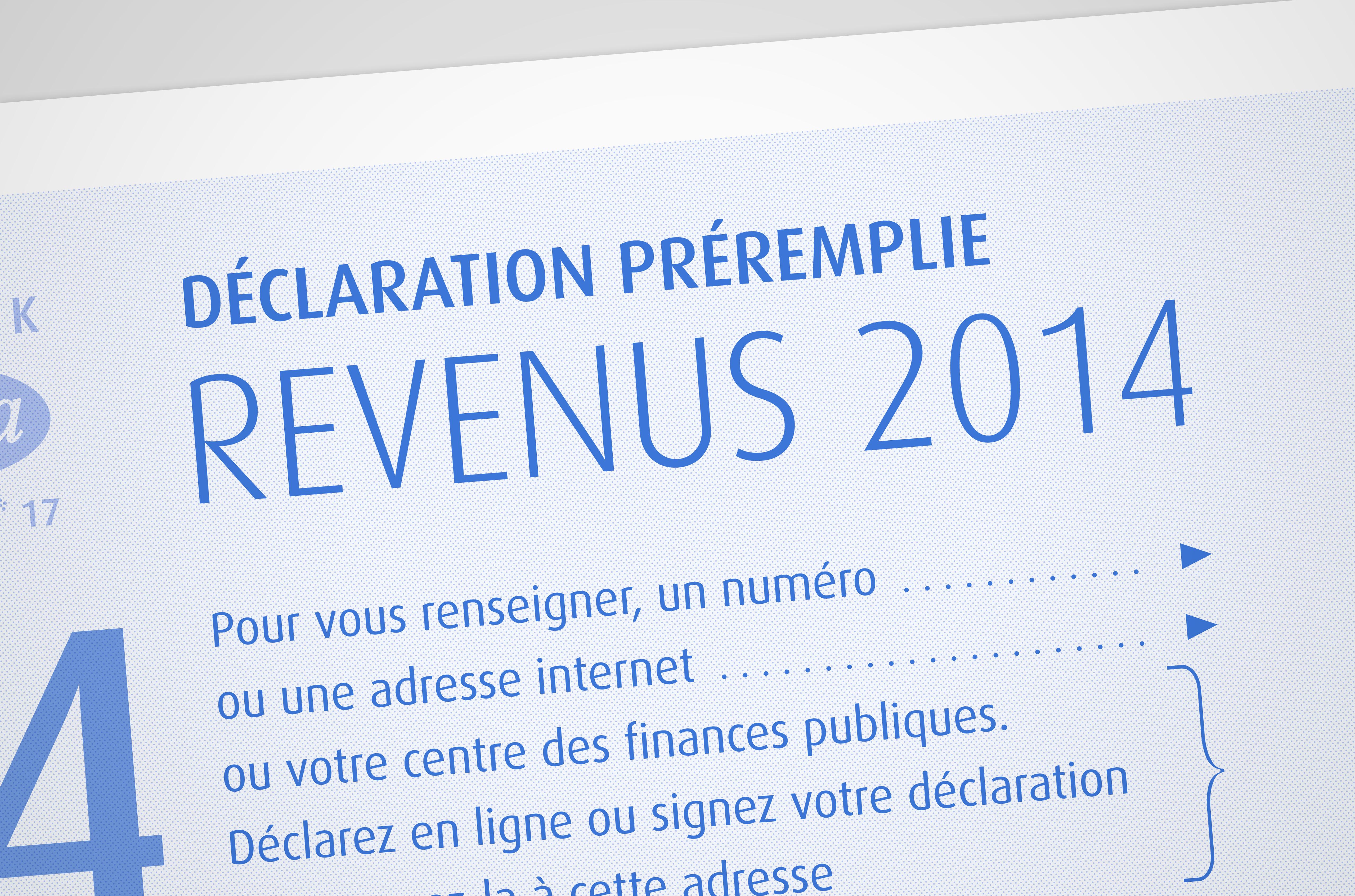 Declaration De Revenus Pensez A Declarer Vos Ij Sante Pratique Paris