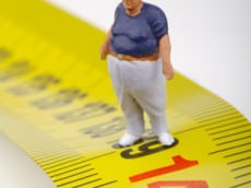 le surpoids et l'obésité