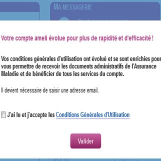 Nouvelles Fonctionnalites Pour Mon Compte Ameli Sante