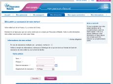 rattachement carte vitale 2 parents La déclaration de naissance, un jeu d'enfant ! | santé pratique Paris