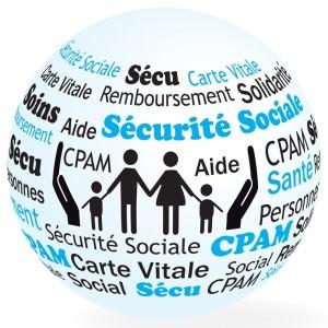 Assurance Maladie, Sécurité sociale