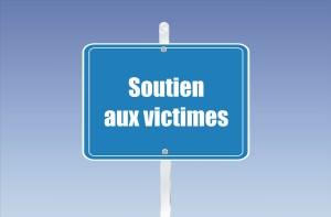 panneau soutien aux victimes 14112015, attentats