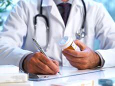 ordonnance médicament