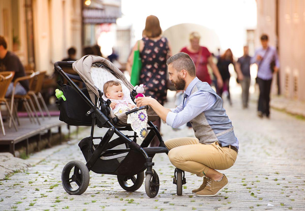 Du Nouveau Pour Le Conge De Paternite Et D Accueil De L Enfant