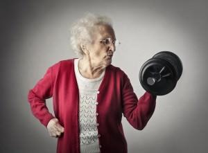 bien vieillir, santé des seniors