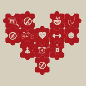 insuffisance cardique, soins cardio