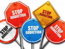 comportement addictif, addiction, lutte contre addictions, l'addiction