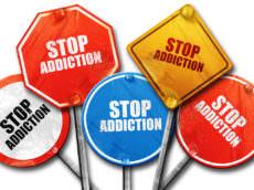 comportement addictif, addiction, lutte contre addictions, l'addiction