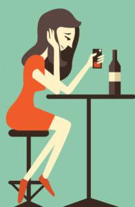 comportement addictif, alcoolisme, dépendance