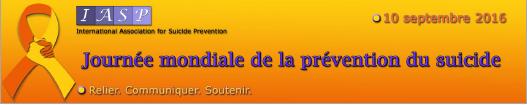 IASP_UNPS_Journée mondiale prévention suicide, prévention, suicide, crises suicidaires