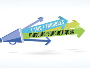 TMS - troubles musculo-squelettiques