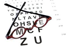 orthoptiste, optique, test vision, DMLA