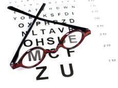 orthoptiste, optique, test vision