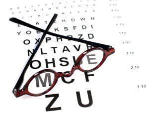orthoptiste, optique, test vision, DMLA