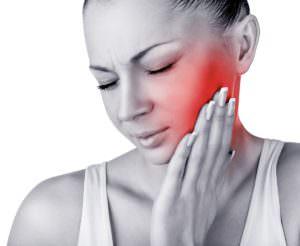 mal de dents-femme, parodontite