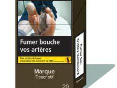 paquet neutre, anti-tabac, lutte contre tabagisme