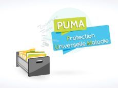 puma, protection universelle maladie