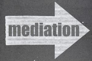 conciliateur, conciliation