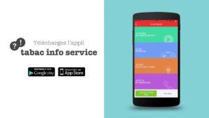 appli tabac info service
