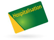 hospitalisation, remboursements, forfait hospitalier
