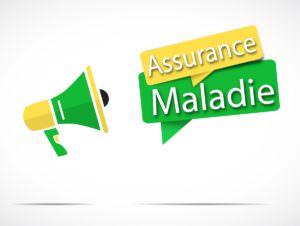 assurance maladie, soins