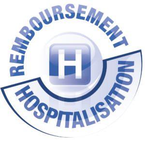hospitalisation, forfait hospitalier, forfait santé, frais d'hospitalisation
