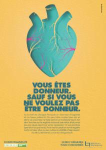 don d'organes, don de tissus