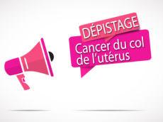 mgaphone : cancer du col de l'utrus