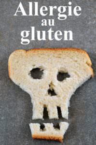 allergie alimentaire, allergie gluten