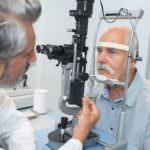 DMLA, ophtalmologie, fond de l'oeil