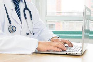certificat médical AT/MP, service en ligne, téléservice