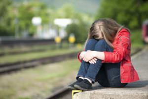 suicide, adolescente, mal-être
