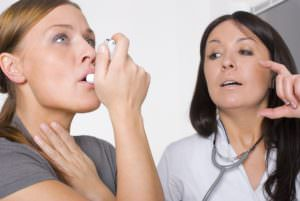 asthme, inhalateur, AsthmActiv