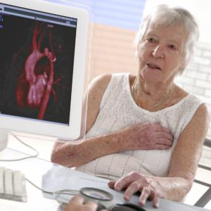 PRADO IC, cardiologie, décompensation cardiaque