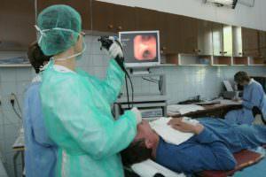 BPCO, oxygène, hospitalisation