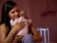 Prado mater, retour à domicile, sage-femme
