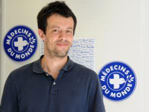 accès aux droits, Louis Barda, Médecins du monde