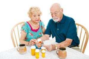 surdosage, médicament, prescription