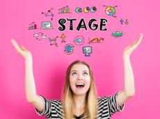 stage, stagiaires