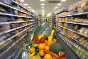alimentation, Nutri-score, supermarché