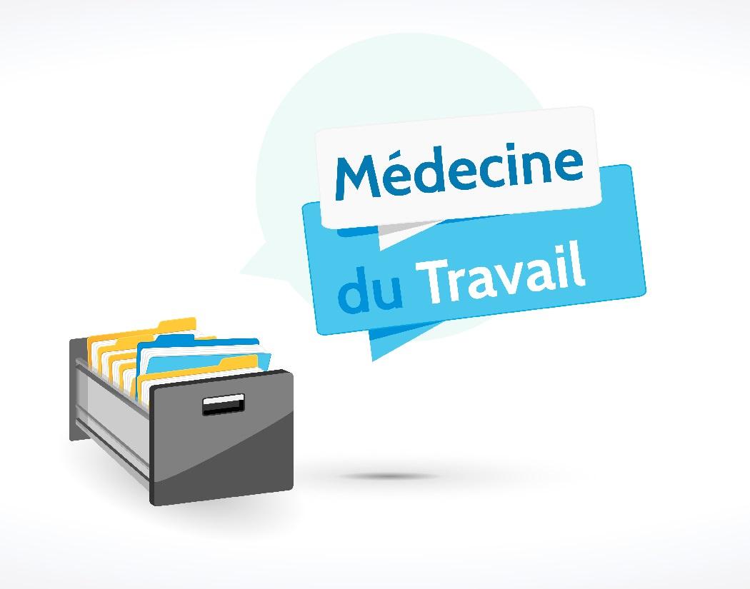 Le Medecin Du Travail Acteur De La Prevention Sante Au