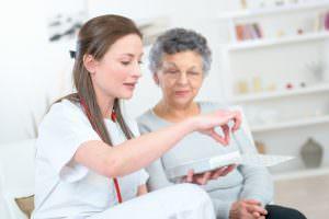 acteurs de santé, paerpa, soins à domicile